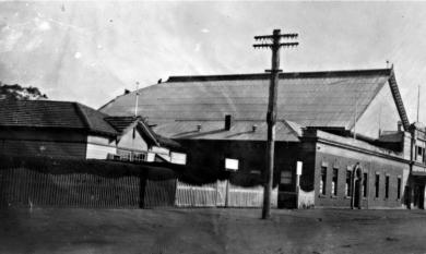 Mordialloc Council Chambers, c1932 [picture].