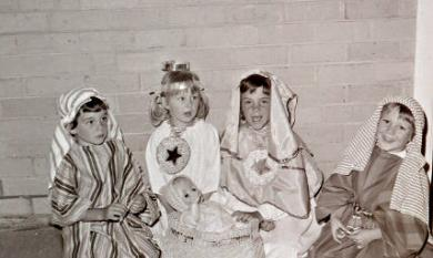 Mordialloc Pre-School Christmas play [picture].